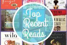 On My Bookshelf... / by Tara Knowles