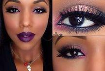 Black Beauty/Fashion