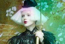 Fashion Photography / by MSSBLVE