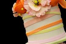 FOOD | Cake Creations / by Brinda Howard