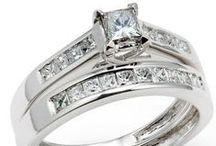 Wedding-JEWELRY / Divorce= new chance / by Julie Purkey