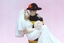 Wedding / by Tina Leonard