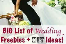 Wedding-WEB PAGES/MISC.