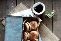 Food & Kitchen [INSPIRATION] / Food styling and amazing recipes ❤️