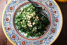 Vegetarian Lunches / by Gemma Petrie
