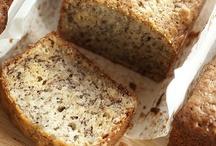 FOOD | Breads - Quick / by Brinda Howard