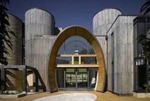 Architecture - O