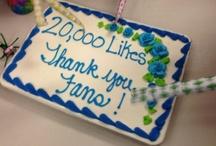 20K Facebook Fans Party!