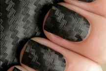 Nails / by Jennifer-Rose Laurel