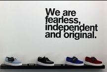 Undeground Shoes Retail / British footwear brand, Underground Shoes (worn by the likes of Rihanna & Jessie J) opened its flagship store in May 2012. We were delighted to part of the process (aren't we clever).
