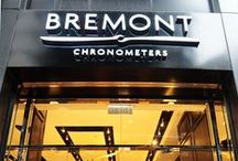 Bremont Hong Kong Store / We designed and built the beautiful new Bremont store in Hong Kong #retail #design #fashion #watches