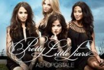 ♥ Pretty Little Liars Collection / by Aéropostale