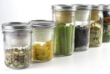 Food/Home Storage & Tools / by Asher's Pinscape