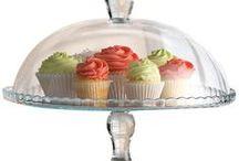 CAKE | CUPCAKE Stands / by Brinda Howard