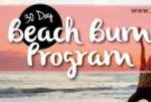 30 Day Beach Bum Program / 30 Day Beach Bum Program www.30daybeachbumprogram.com