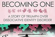 Becoming One / Written by Sarah E. Olson, and published in 1997, Becoming One: A Story of Triumph Over Dissociative Identity Disorder is now available on Amazon as an ebook!