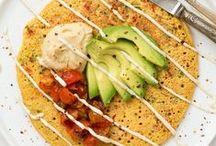 Om-nom-nom-ing / A lil something for every taste #vegan #glutenfree #paleo / by Which Craft