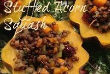Fall Recipes - Delicious