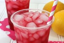 Yummy Drinks...Hot & Cold