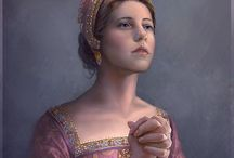 Lady Jane Grey / The Nine Days Queen / by Becca Cox