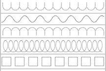 1.3B Apresto Pre-Escritura / Grafomotricidad