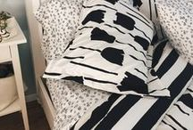 aeropostale | tulips bedding / Shop our latest bedding collab from Bed Bath and Beyond and check out the inspiration behind the collection!!