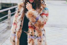 | fall & winter fashion |