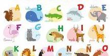 1.3A Lenguaje / letras, fonética, adivinanzas, poemas, rimas, lectura, comprención etc