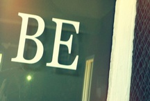 Be... Wise & MORE... / by Noreen Dupriest