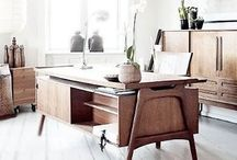 The Art of Making Home / From details to complete makeovers - ideas for creating distinctly personal living spaces to share with others or to escape to for private enjoyment. / by Anna Visnitskaya