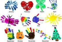 Kid Activities / Fun things for the kids to do.