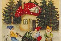 Christmas / by Libby Throckmorton