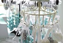 Party ideas / by Missy Tuck