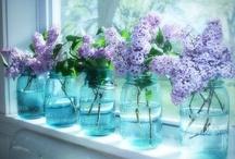 Floral / by DeAndrea Milner