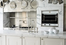 Kitchens / Traditional and modern kitchens
