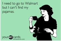 Walmart Silly's / by Kirk-Sherry Thurmond Bohack