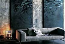 Living Rooms / Interior design of living rooms