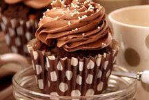 Cupcake Wars / by Sheila Wilcox