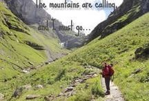 Best Hiking in the French Alps - Alpes Randonees / Walks and hikes in mountains
