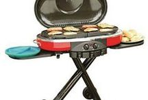 Grillfest / No matter what kind of Grillmaster you are, you'll find your perfect grill at Camping World. / by Camping World