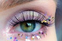 MAKE-UP / beauty & make-up looks