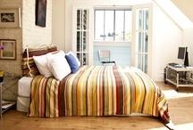 dream house | badrooms or where to sleep / Where Did You Sleep Last Night?..