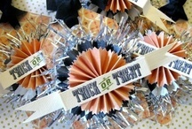All_Hallows_Eve_Paper / Paper Crafting for my Favorite Holiday