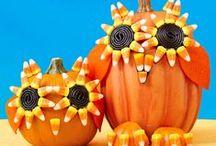 Halloween / Halloween recipes, crafts, decorations and kid activities.