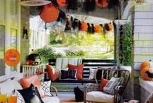 All_Hallows_Eve_Decor / Decorating and craftiness joy in your home to make and inspire for my favorite time of year!