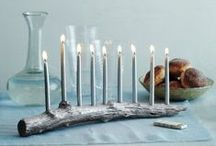 Hanukkah / Hanukkah Recipes | Hanukkah Crafts | Hanukkah Decorations | Hanukkah Food