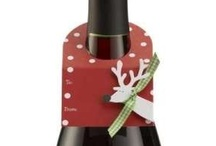 holiday wine gift guide / by grapefriend.com