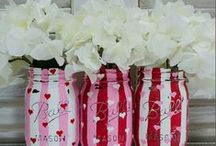 Valentine's Day Recipes / Valentine's Day recipes, crafts, decorations and kid activities.