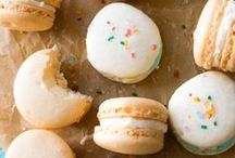 Sweet Treats / All things sweet! Cookies, brownies, pies, ice cream, you name it!