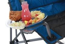 Tailgating! / The tailgating must-haves for cheering on your favorite team!  / by Camping World